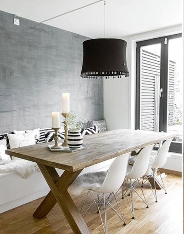 Dinning Space Interior for Your Home