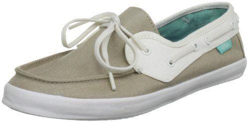 Vans Chauffette - Zapatillas de skate de lona para mujer Vans, http://www.amazon.es/dp/B008D3ZC7W/ref=cm_sw_r_pi_dp_-8Fjtb12212NH