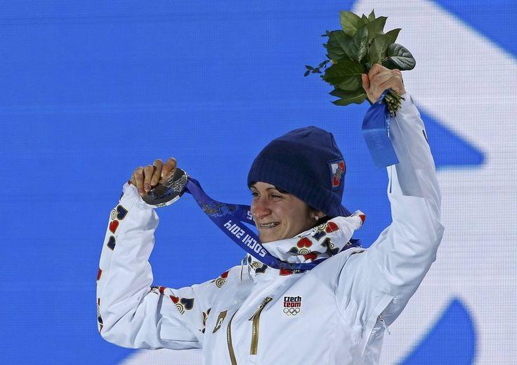 Martina Sáblíková - Sochi 2014, Speed skating 2014
