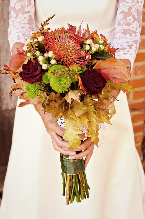 fall wedding bouquets 101 best images about orange bouquets on burnt 4020