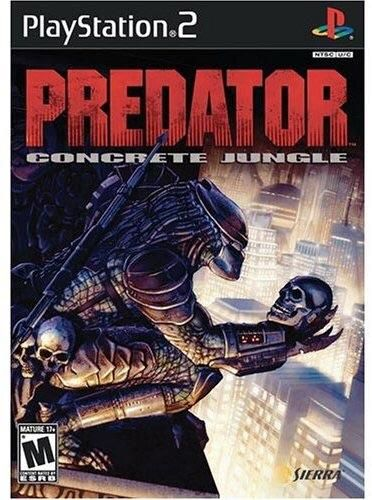 Loved this game when I was a kid. I really wish they'd make a decent Predator game for current gen consoles/PC. Alien Isolation was amazing and I feel like a Predator game made with the same level of detail and quality would be awesome. What do you guys think?