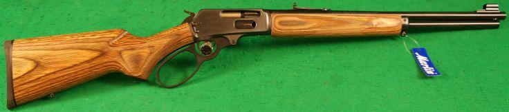 Marlin 336c 30-30 18'' barrel