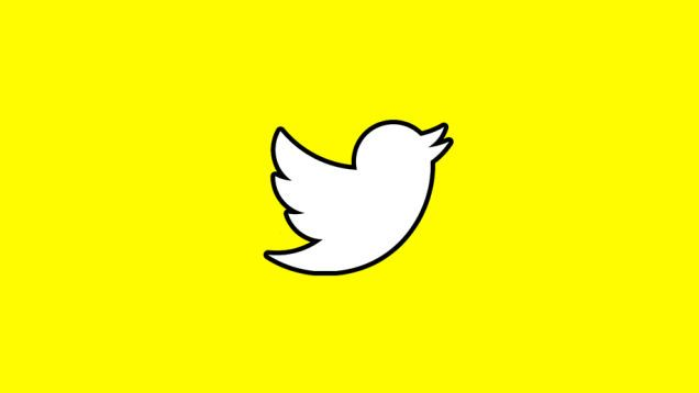 #Twitter's Secret Project Lightning Sounds a Bit Like #Snapchat