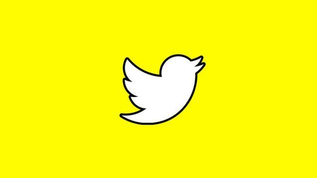 #Twitter's Secret Project Lightning Sounds a Bit Like #Snapchat