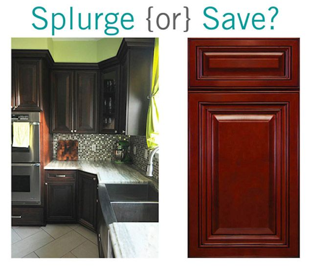 Kitchen Cabinet Discounters: Be Bold And Sophisticated With Dark Cabinets