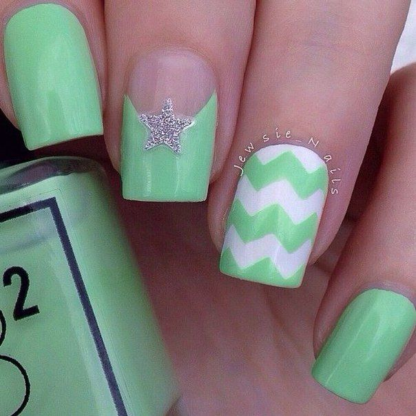 Luxury Nail Designs for Spring and Summer