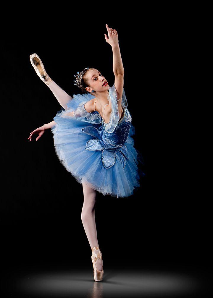 ballerinas dancing nutcracker - photo #3