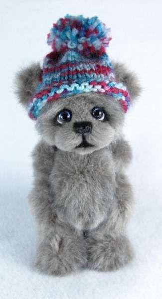 Smurfy by By Kesseys Bears