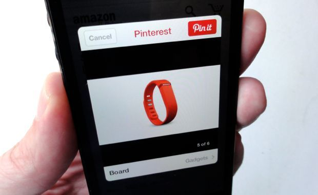 """Remember those incredibly elaborate instructionsI wrote a couple of years back on how to add a Pinterest """"Pin It"""" button to your iPhone or iPad? Well, goahead and toss 'em. Thanks to the new iOS ..."""