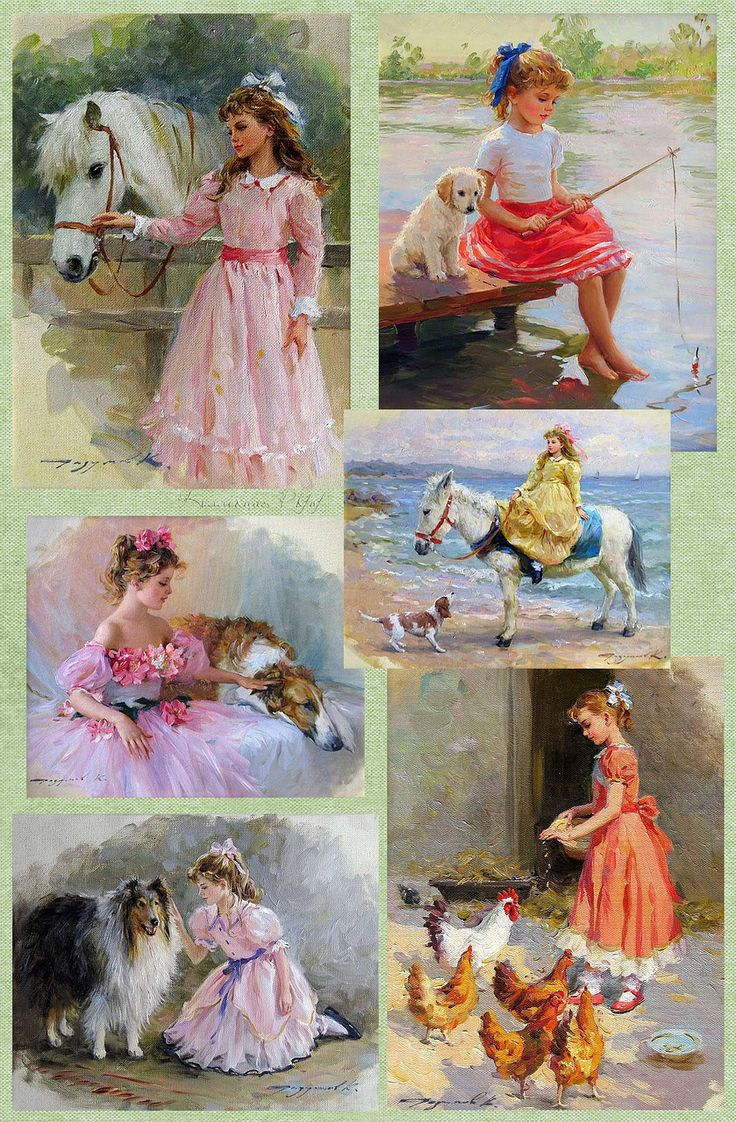 Connu 844 best Peintre Konstantin Razumov images on Pinterest | Drawings  VC15