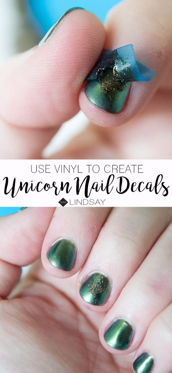 Best From The Expressions Vinyl Blog Images On Pinterest - How to make vinyl nail decals with cricut