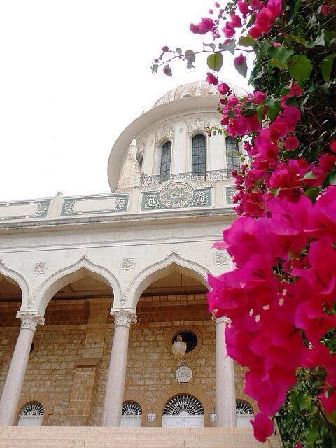 Shrine of the Bab