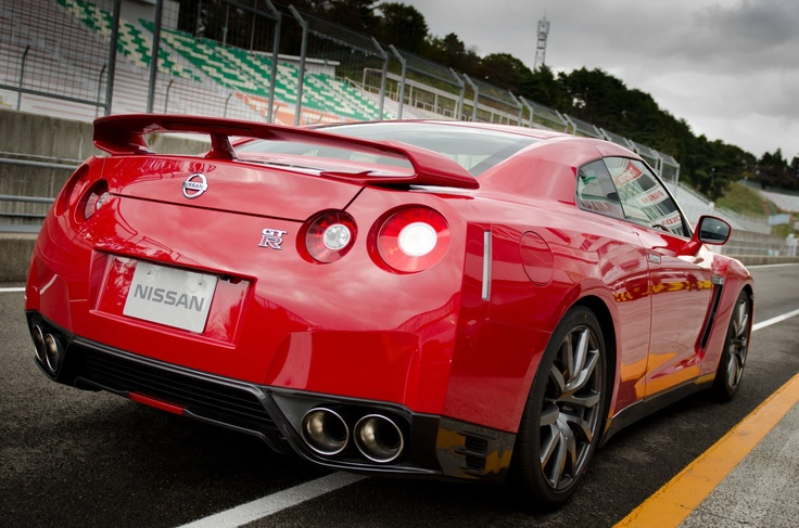 Already considered a legendary supercar, the 2013 GT-R features enhancements for increased performance, improved ride and handling and greater customisation based on feedback from competing in the 24Hrs of Nürburgring race earlier this year.     Join us at http://www.facebook.com/McCarthyWeCare