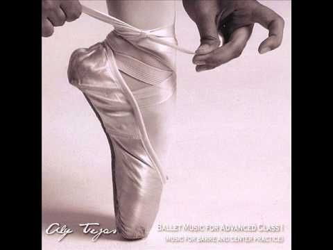 Ballet Music For Advanced Class I (1) - Aly Tejas.  Nice accompaniment for Magic Found.