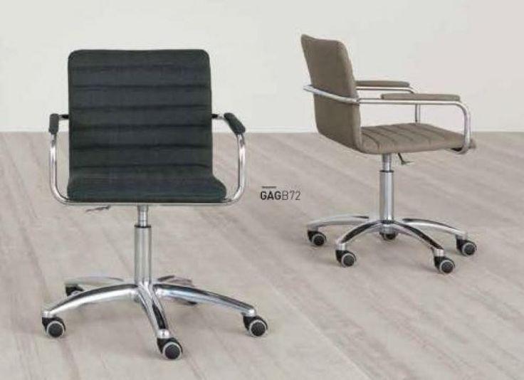Sedie azzurre ~ Oltre fantastiche idee su sedia ufficio su sedie