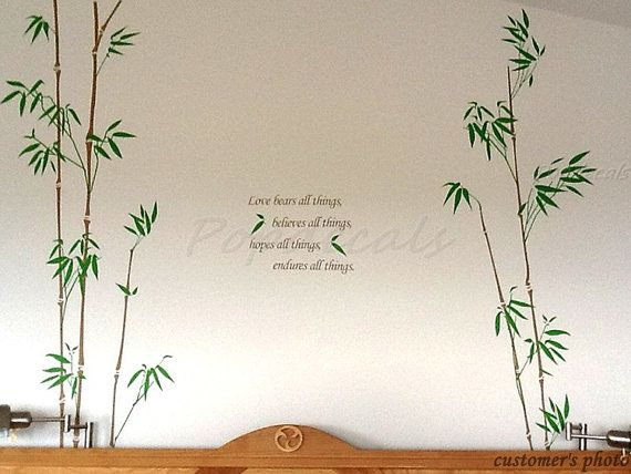 Best Spa Decals Images On Pinterest - Vinyl wall decals asian