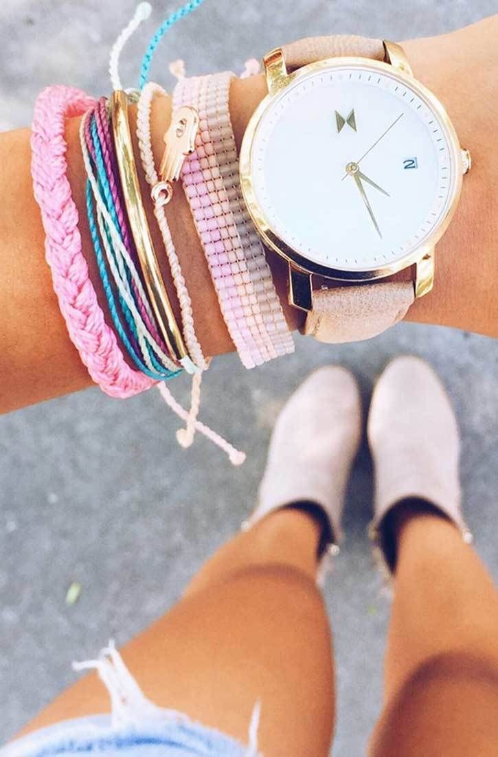 Perfect Timing | Pura Vida Bracelets