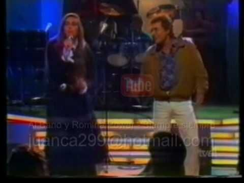 38 best images about albano en romina power on pinterest for Bano y romina power