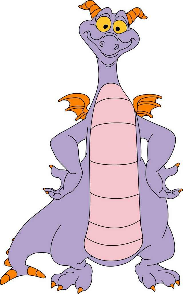 Figments Of The Imagination Epcot Center Imgur Figment