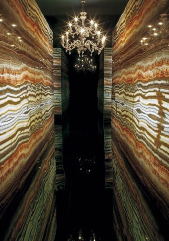 Showrooms - Antolini one of the best! Nature of Marble carries many products of this amazing stone supplier.