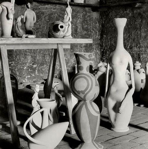 scandinaviancollectors: PABLO PICASSO, Earthenware ceramic...