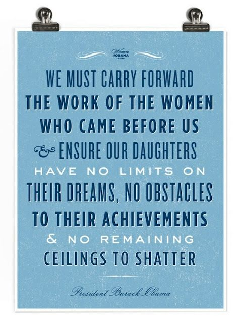 For CatyFrog & Jenna Elayne... My babies (Yes I KNOW they are GROWN... but to ME ~ they will ALWAYS be MY BABIES! ! ! women empowerment