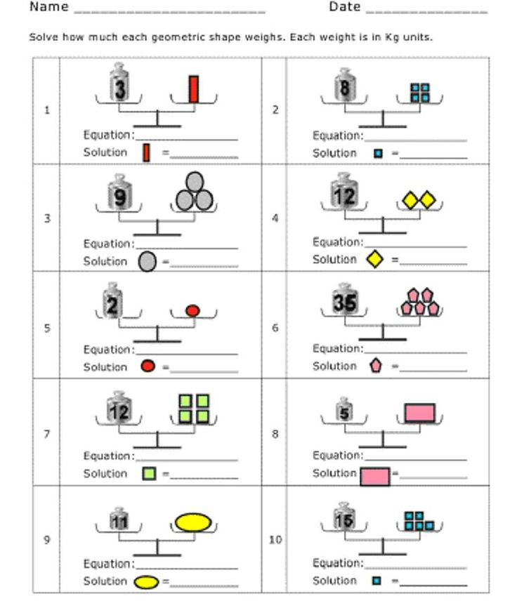 Scale--pan balance   Primary School Math: Mesurement: capacity ...