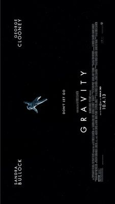 Gravity (2013) movie #poster, #tshirt, #mousepad, #movieposters2