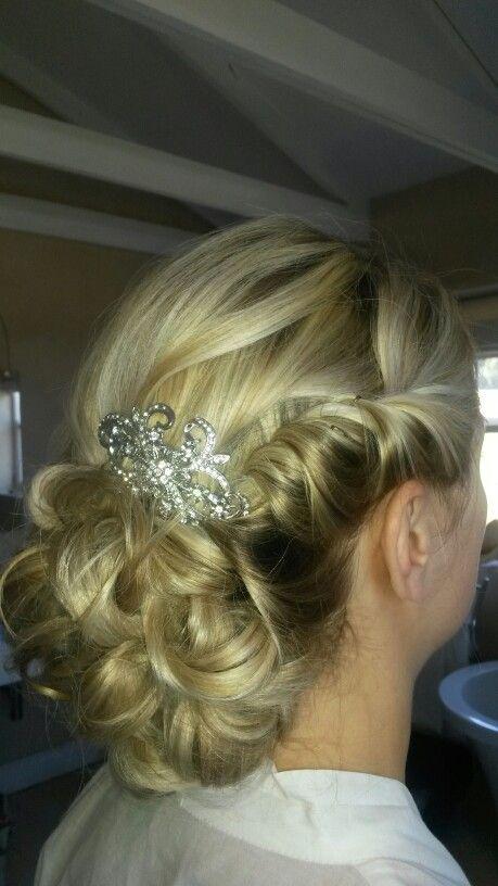 Mooie bruidjie Elsa