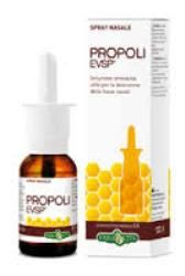 ERBA VITA PROPOLI EVSP SPRAY NASO - 30 ML