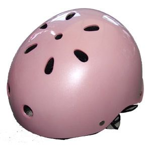 Ladies Helmet - Pink Helmets for Women - Ideal Female Bike Helmet
