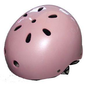 Ladies Helmet - Pink Helmets for Women - Ideal Female Bike Helmet