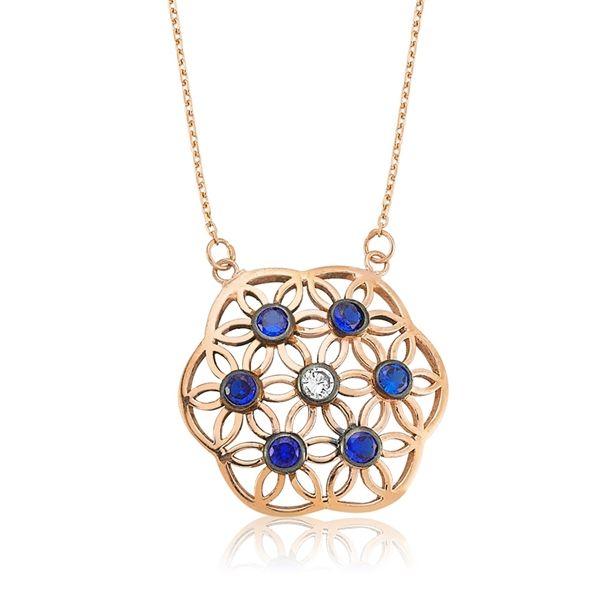 Gümüş Mavi Yaşam Çiçeği Kolye (3885) 54,90 TL #kolye #aksesuar #mavi #yaşam #çiçeği #koley #gümüs #gumus #allmisse #fashıon #style #moda #takı #modasenınlevar #turkey #istanbul http://allmisse.com/gumus-mavi-yasam-cicegi-kolye-18582