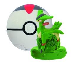 Pokémon Poke Ball Twister #Kibodio
