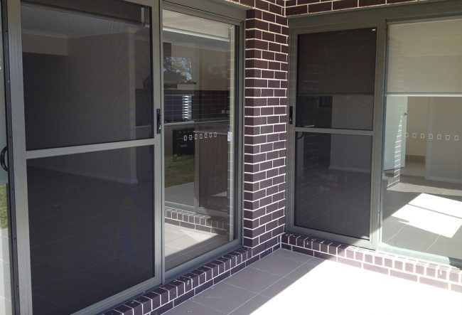Crimsafe Regular Ensure Your Home Is Protected With Our Range Of Crimsafe Regular Security Doors In Melbourne And Syd Security Door Traditional Doors Doors