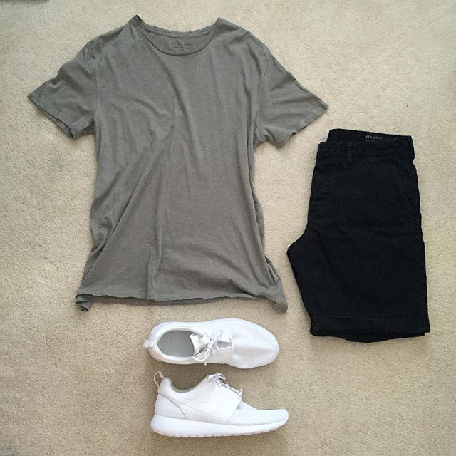 WEBSTA @ excessive.styles - No effort today _______________• @allsaintslive…