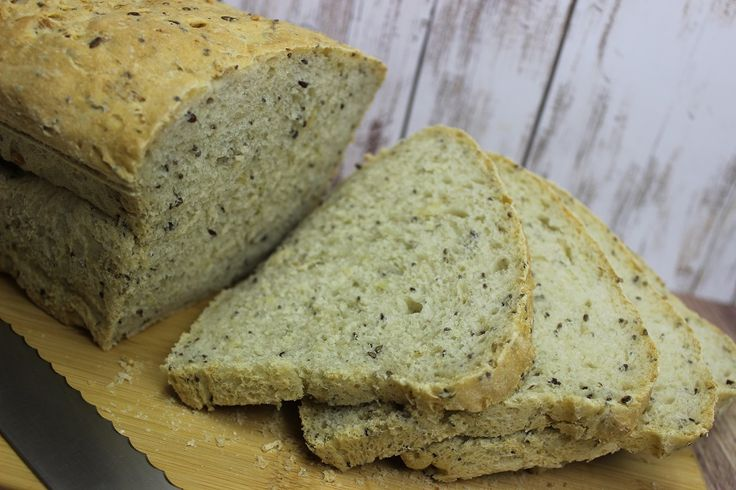 Thermomumma's 900g bread loaf is amazing! Seriously one of the best breads going around which is why we've asked her to guest blog this recipe.
