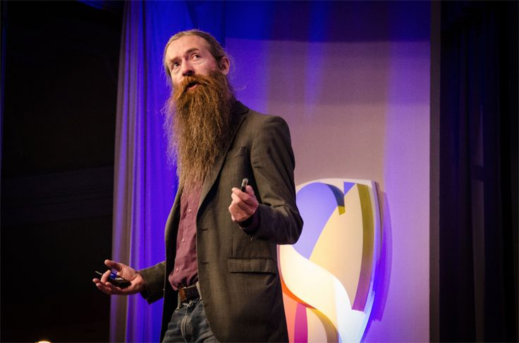 Can We Really Live to 1,000? CNBC Interviews Aubrey de Grey to Find Out | Singularity HUB