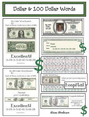 Books never written math worksheet how to make big bucks 14 7
