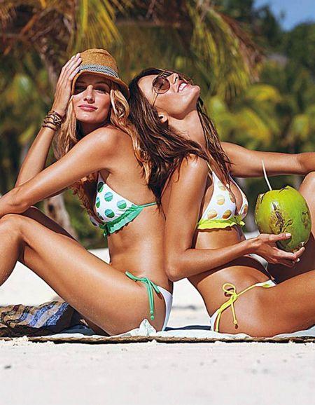 Victoria's Secret Spring/ Summer 2012: Bathing Suits, Friends, Life, Style, Bikinis, Beach, Summertime, Summer Time