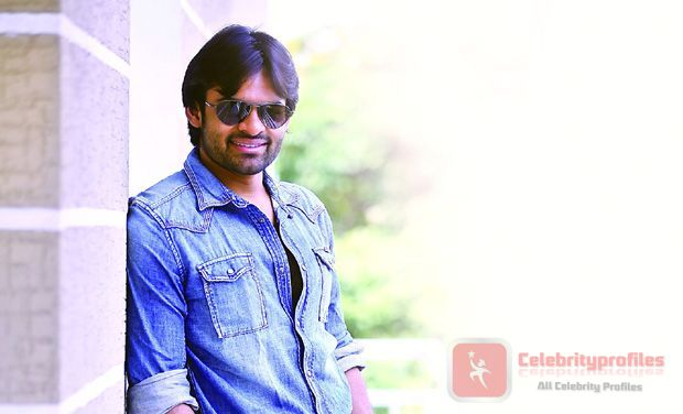 Sai Dharam Tej to act in a Remake soon