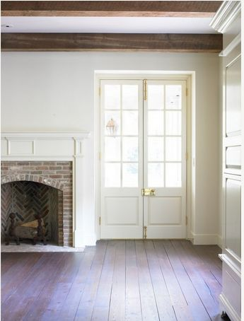Elements of Style Blog | The New/Old House | http://www.elementsofstyleblog.com