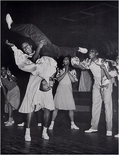 D E F A C A Fff Abe B Vintage Dance Swing Dancing on Jitterbug Dance In The Harlem Renaissance