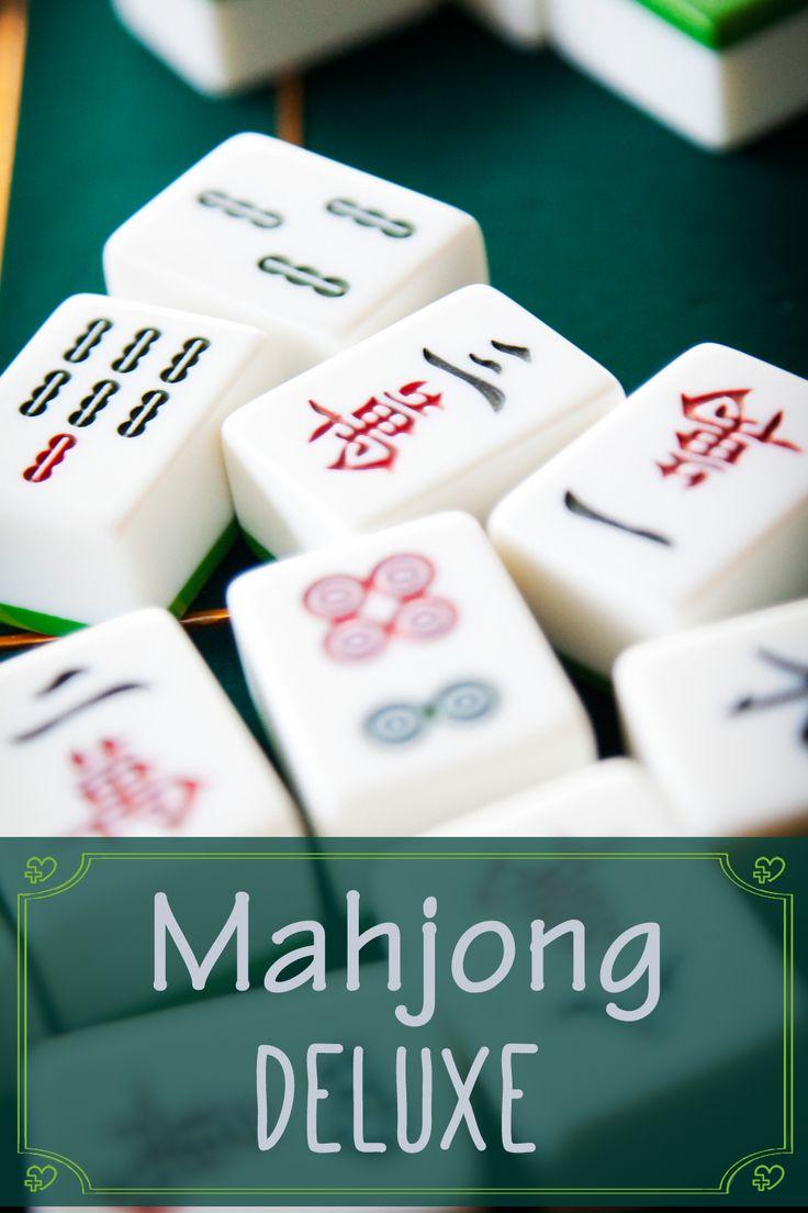 Mahjong online spielen. Leicht, mittel oder schwer – wähle deine Herausforderung! (Bildquelle: istock)