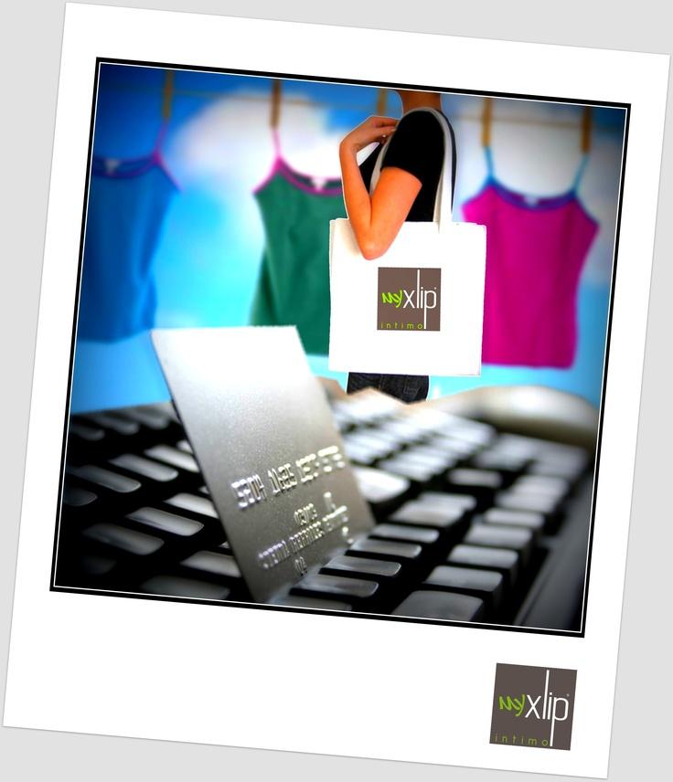 Xlip shop online: www.xlip.it!