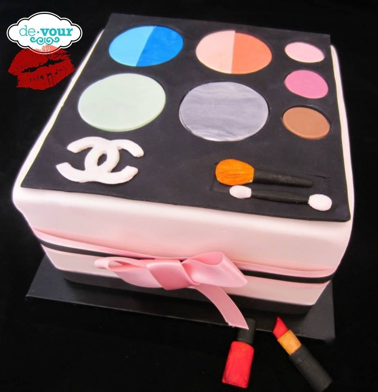 Chanel Nail Polish Cake: 1000+ Images About Chanel On Pinterest