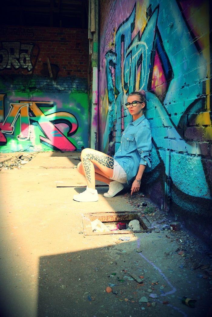 www.nanikaroliina.com / Street Fashion