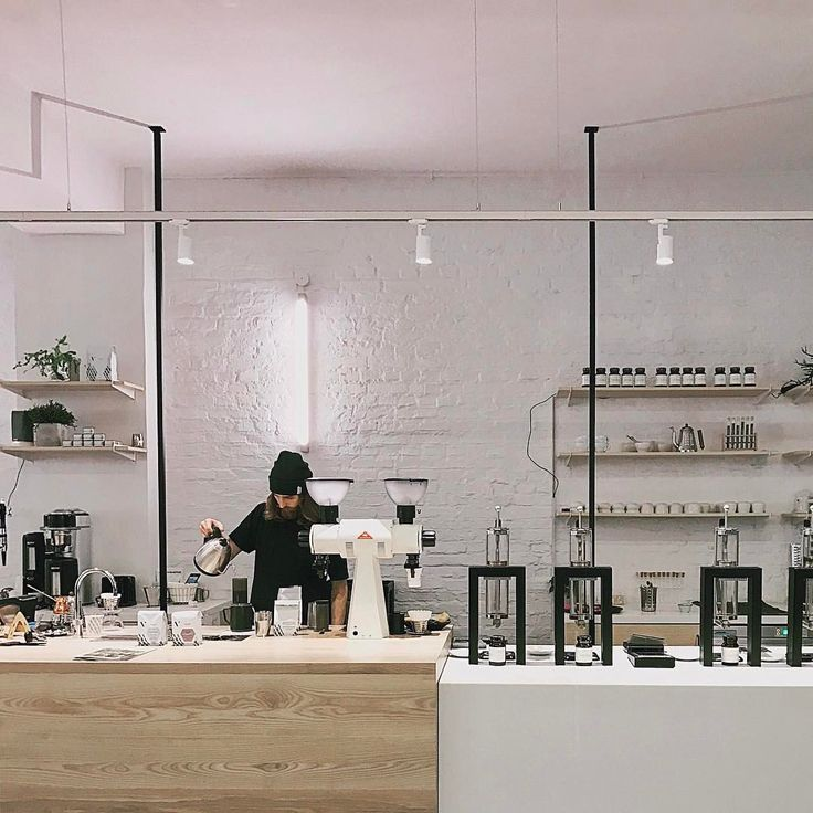 The Visit Coffee Roastery Berlin