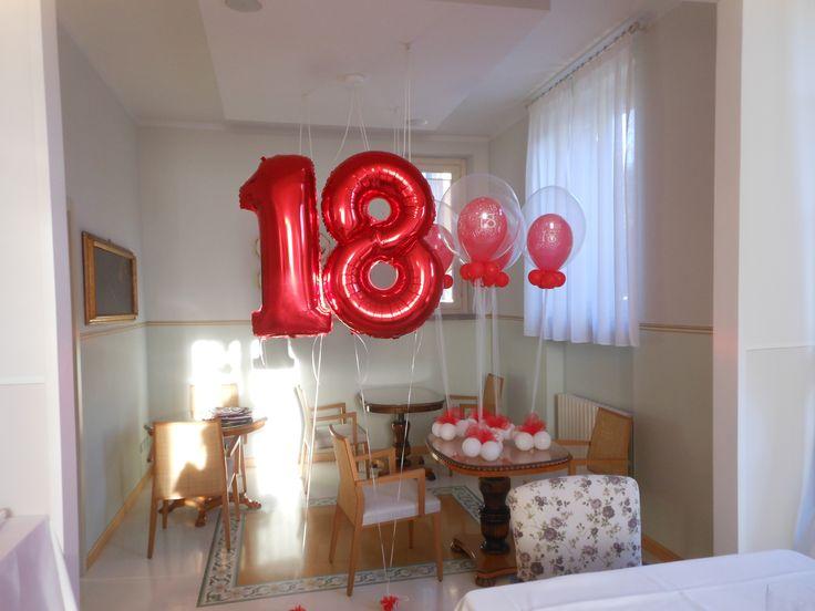 18 anni