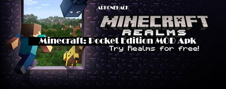 Minecraft: Pocket Edition Apk is a Action & AdventureGame for android  download latest version of Minecraft: Pocket Edition 1.0.6.0 Apk + Mod Unlocked for android from apkonehack with direct link  Version: 1.0.6.0 Package: com.mojang.minecraftpe  59.5 MB  Min: Varies with device  ...